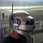 helmet modelmaking