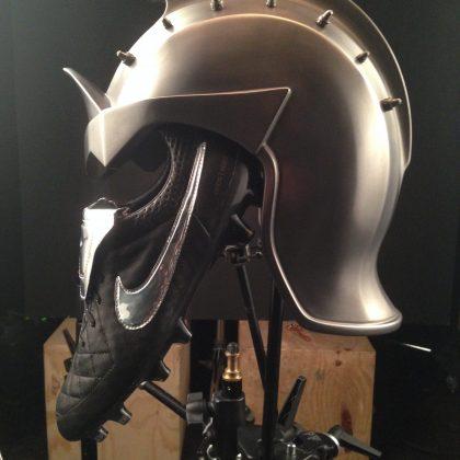 Nike helmet