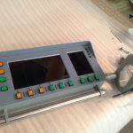 Spaceship seat control panel